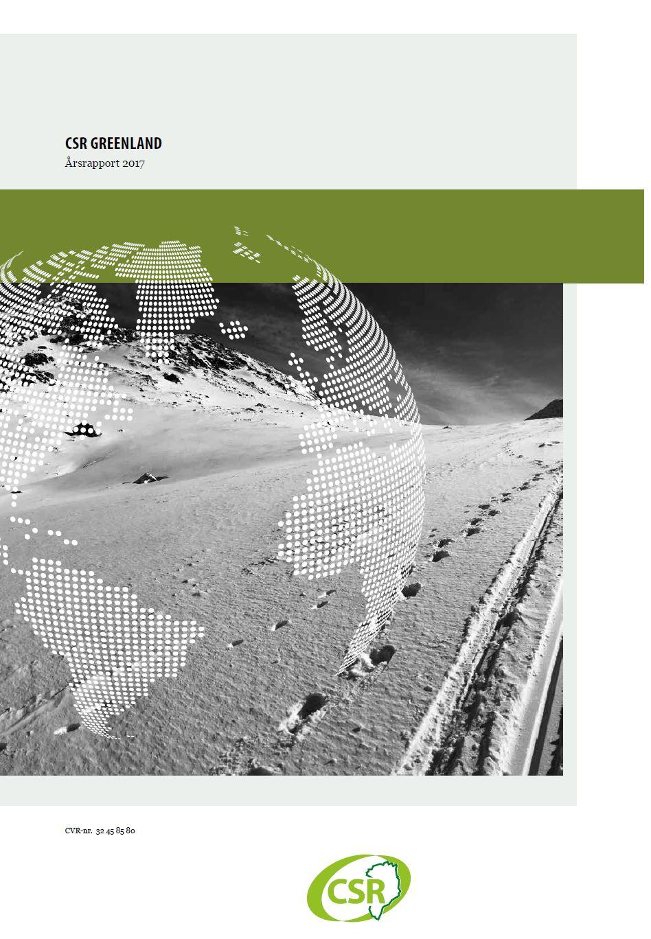 Eksempel på layout og tekst til Årsrapport